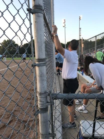 Softball 2018-11