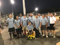 Softball 2018-2