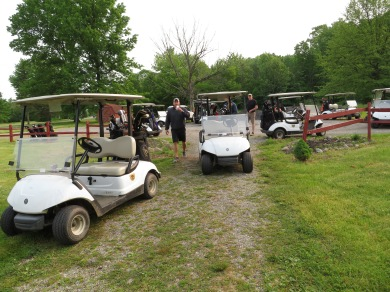 Golf Outing 2019 -- 27