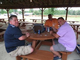 Golf Outing 2019 -- 28
