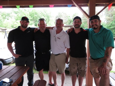 Golf Outing 2019 -- 8